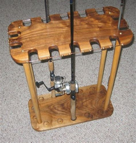 How To Build A Fishing Pole Rack by Help With A Fishing Rod Holder Tacoma World Forums