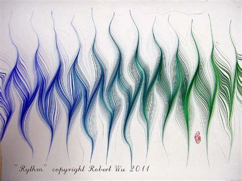 Rhythm Original rhythm original marbling marbled paper the