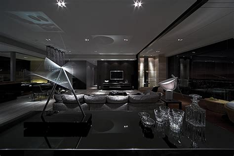 Futuristic Interior Design Ideas Retro Futuristic Interior Design Ideas7 Vintage Industrial Style