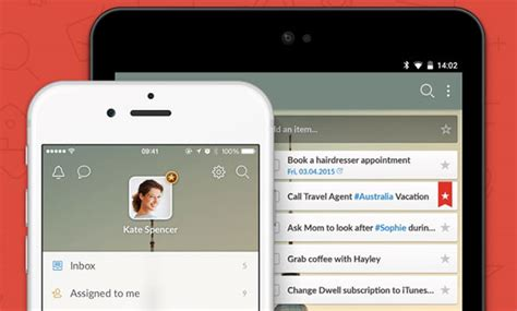 apps for errands wunderlist to do list reminders errands app of the year