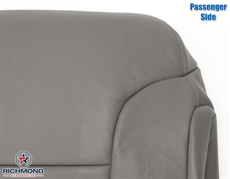 1999 chevy suburban leather seat covers 1995 1999 chevy tahoe suburban lt ls leather seat cover
