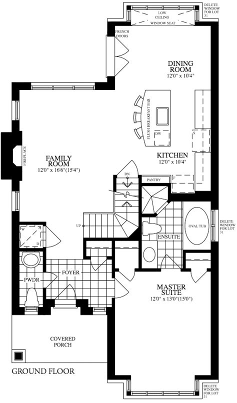 lake cottage floor plans floor plan balsam lake cottage rental