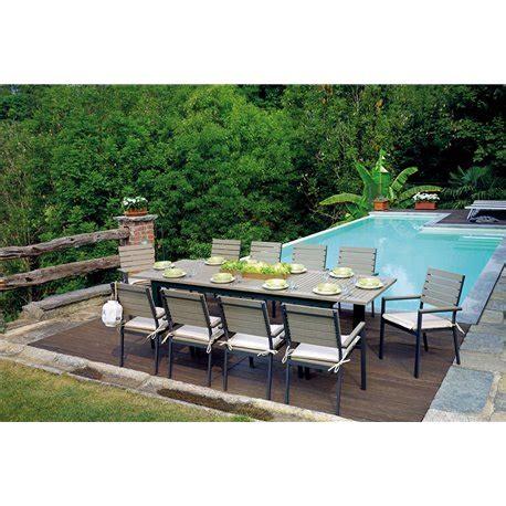 tavoli da terrazzo allungabili beautiful tavoli da terrazzo allungabili contemporary