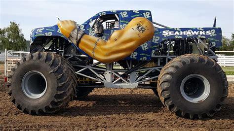 seattle monster truck beast mode sur monster trucks wiki fandom powered by