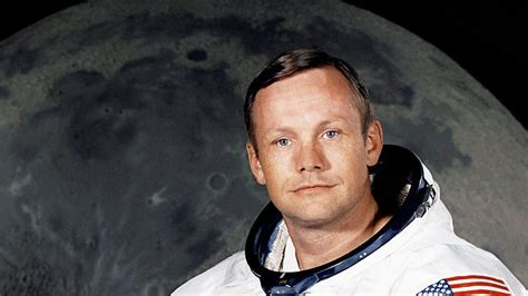 biography of neil armstrong nasa armstrong s one small step for man one giant misquote