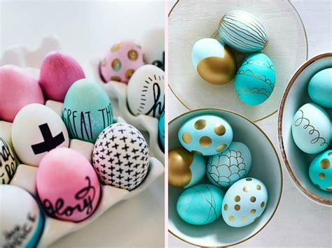 ideas for easter eggs 10 easter eggs creative ideas