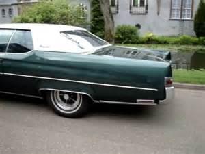 71 buick electra 225 custom 2 dr