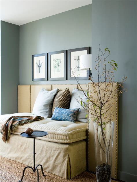 farrow ball chappell green interiors  color