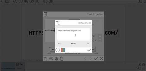 Black Oval Kerlip cara edit animasi gif di photoshop cara mudah membuat