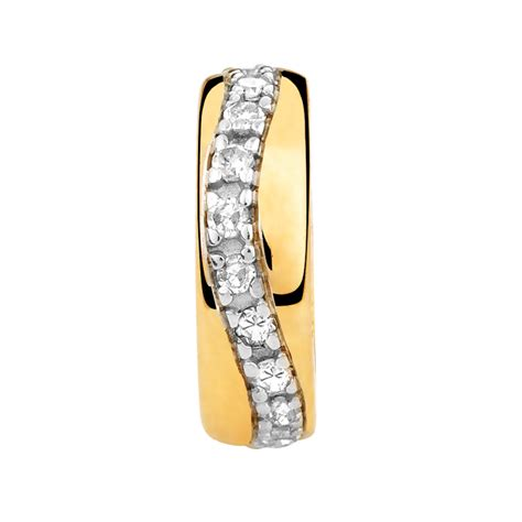 gold spacer set 10kt yellow gold spacer