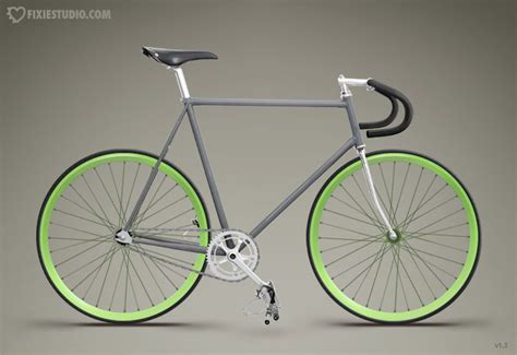 desain lu neon bloguoblog sepeda fixie