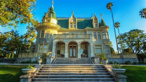 kimberly crest house gardens a road trip to 9 of southern california s most majestic castles