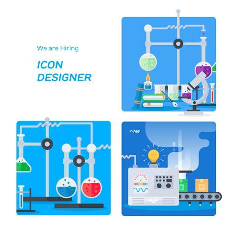 lowongan kerja design di jogja lowongan kerja icon designer di inipagi studio