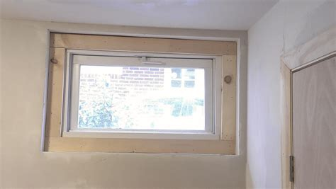 wood basement windows fresh design basement window trim the 11 best images about