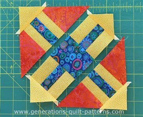 at the depot quilt block 6 quot 9 quot or 12 quot finished