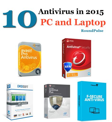 the best antivirus 2015 top 10 antivirus in 2015 for pc and laptop in uk usa