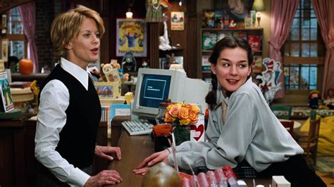 youve got mail wardrobe special review you ve got mail my favorite nora ephron