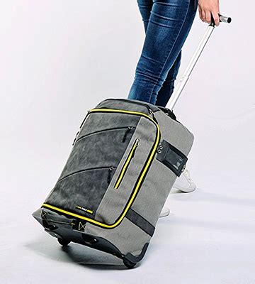 best cabin luggage backpack 5 best cabin luggage reviews of 2018 in the uk