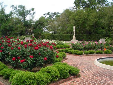 Botanical Gardens In La New Orleans Louisiana New Orleans Botanical Garden Photo Picture Image
