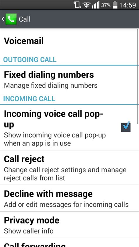 android reject list how to block a number on android htxt africa