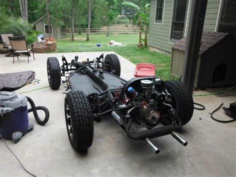 Jeep Type Kit Cars by Purchase Used Hummbug Hummer Convertible Kit Car