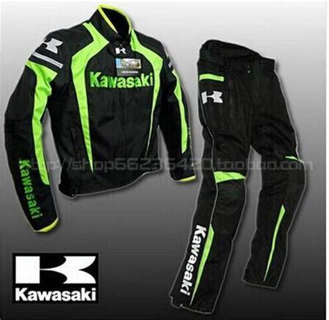 Kawasaki Motorrad Jacken by Online Kaufen Gro 223 Handel Kawasaki Kleidung Aus China