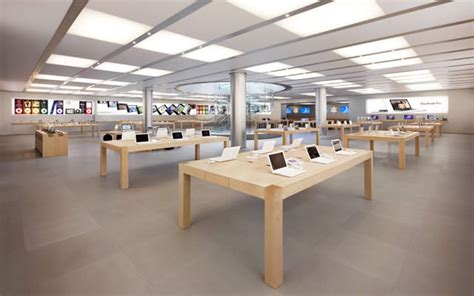 Apple Store Decor by Always Be Knolling