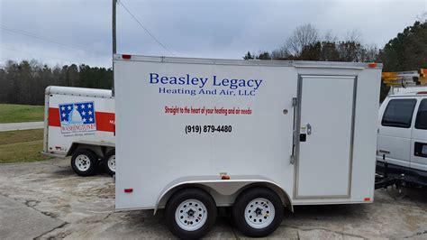 carolina comfort air clayton nc beasley legacy heating and air llc clayton north