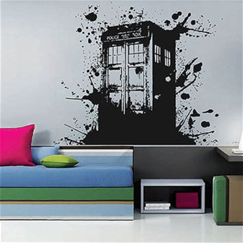 dr who wall stickers wall decal best ideas dr who tardis wall decal dr who door decal dr who decals dr who room