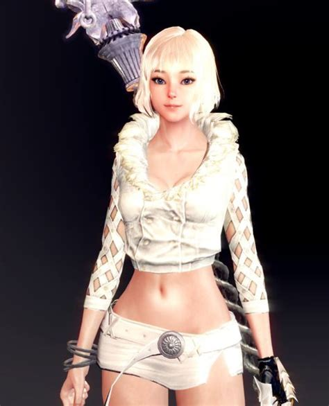 Aluna Set By Ba Fashion vindictus search vindictus