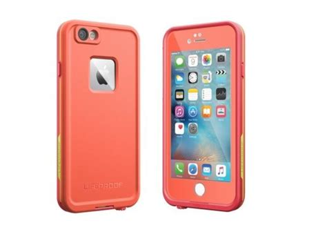 Lifeproof Fre Iphone 6 6s lifeproof fre for iphone 6 6s pink at mighty ape nz