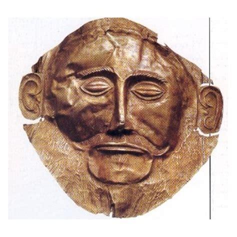 vasi micenei l arte micenea il vaso dei guerrieri e la maschera di
