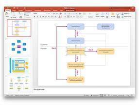 how to create a powerpoint template make a powerpoint presentation of a block diagram using