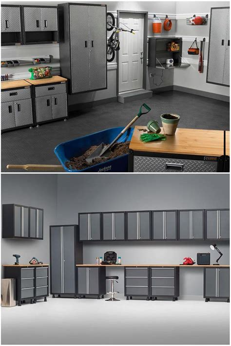 best paint for garage cabinets the 25 best garage storage cabinets ideas on