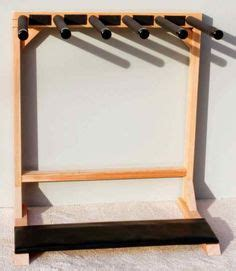 Diy Paddle Board Rack by 1000 Ideas About Surfboard Storage On