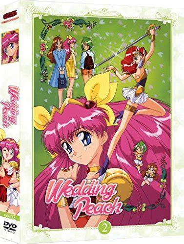 film kartun wedding peach wedding peach box vol 2 film 228 hnliche filme