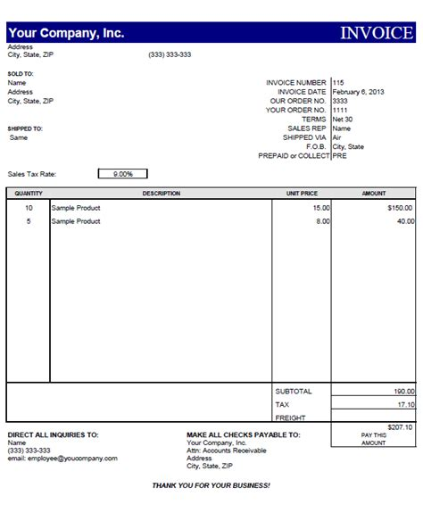 excel for mac download excel for mac download template for invoice
