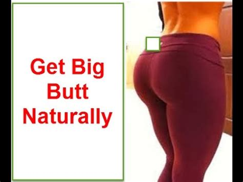 make bigger 4 ways to get a bigger naturally