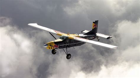 comat porte pilatus porter pc 6 the flying bulls