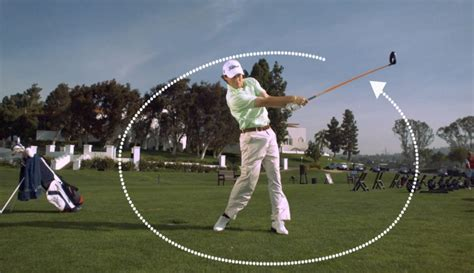 scientific golf swing science of golf physics of the golf swing