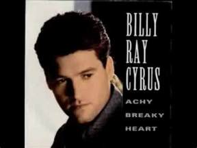 achy breaky heart remix billy ray cyrus youtube