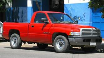 How Much Does A Dodge Truck Weigh How Much Does A Dodge Ram Weigh Reference