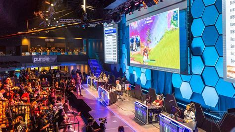fortnite tournament s fortnite tournament was an exhilarating and