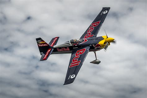 bull air racing image
