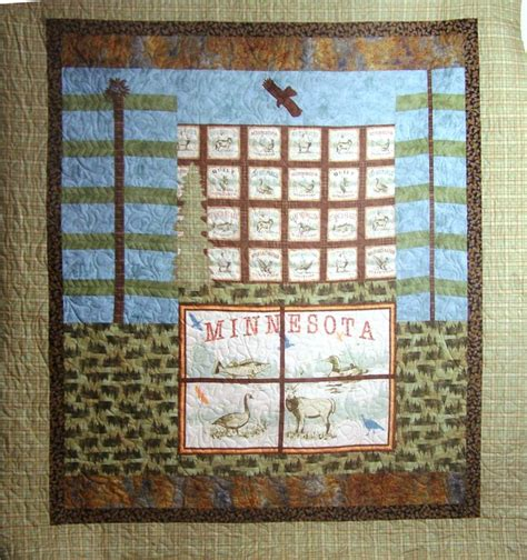 Quilt Minnesota 2012 Fabric by 61 Best Images About Minnesota Fabric Quilt Ideas On