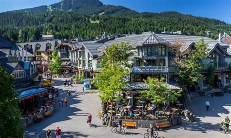 best hotel in whistler lodge in quot the best of whistler hotels quot