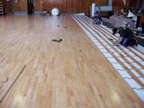 Basketball Flooring by Basketball Floor Hardwood Flooring For Basketball