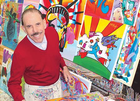 biography of peter max artist peter max on art life and good gesheft relevant