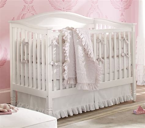 Pottery Barn Crib by 3 In 1 Convertible Crib Pottery Barn