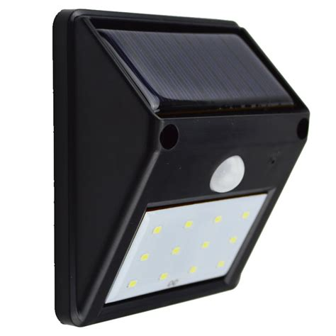 solar motion sensor light review solar powered motion sensor lights reviews